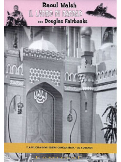 Ladro Di Bagdad (Il) (1924)