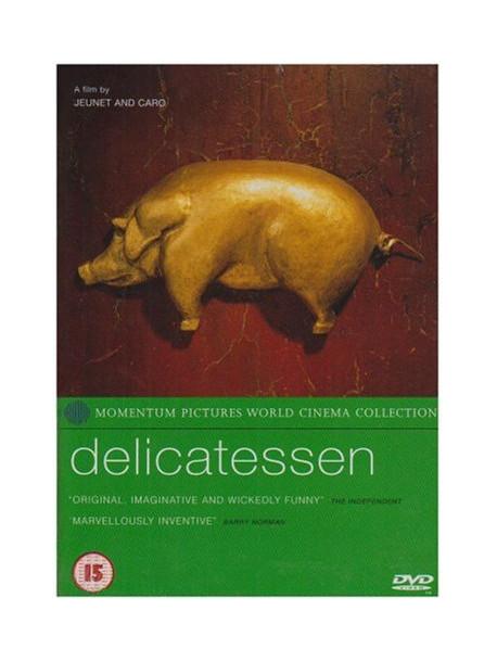 Delicatessen [Edizione: Regno Unito] [ITA]