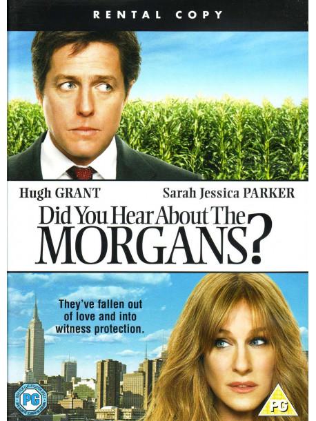Did You Hear About The Morgans? [Edizione: Regno Unito]