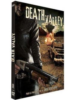 Death Valley [Edizione: Francia]
