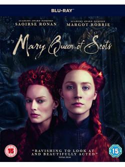 Mary Queen Of Scots [Edizione: Paesi Bassi]