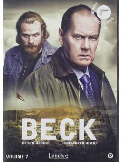 Beck Volume 7 (2 Dvd) [Edizione: Paesi Bassi]