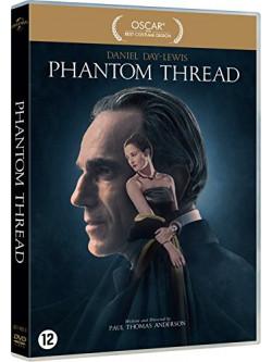 Phantom Thread [Edizione: Paesi Bassi]