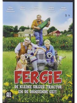 Fergie, De Kleine.. [Edizione: Paesi Bassi]