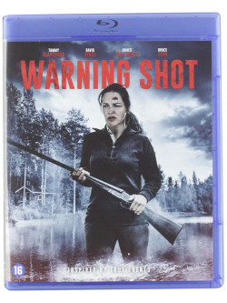 Warning Shot [Edizione: Paesi Bassi]