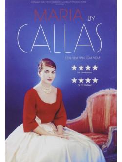 Maria By Callas [Edizione: Paesi Bassi]