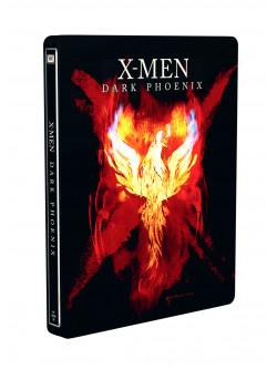 X-Men: Dark Phoenix (Steelbook)