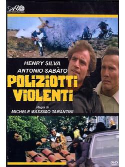 Poliziotti Violenti