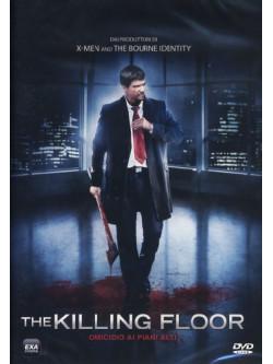 Killing Floor (The) - Omicidio Ai Piani Alti