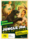 Jungle Jim: Movie Collection [Edizione: Stati Uniti]