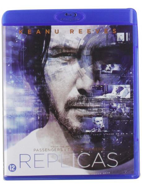 Replicas [Edizione: Paesi Bassi]