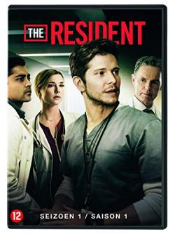 Resident - Season 1 (4 Dvd) [Edizione: Paesi Bassi]