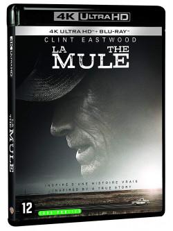 Mule -4K- [Edizione: Paesi Bassi]