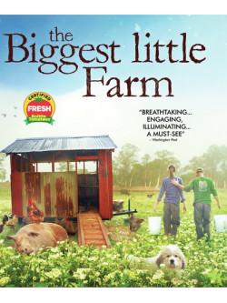Biggest Little Farm [Edizione: Stati Uniti]