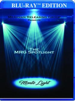 Mrg Spotlight Collection - Monte Light - Mrg Spotlight Collection - Monte Light [Edizione: Stati Uniti]