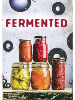 Fermented [Edizione: Stati Uniti]