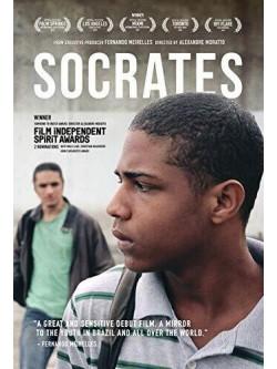 Socrates [Edizione: Stati Uniti]