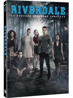 Riverdale - Stagione 02 (4 Dvd)