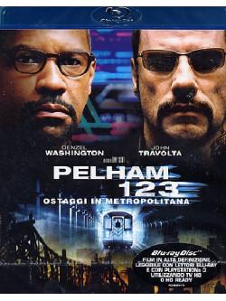 Pelham 1 2 3 - Ostaggi In Metropolitana