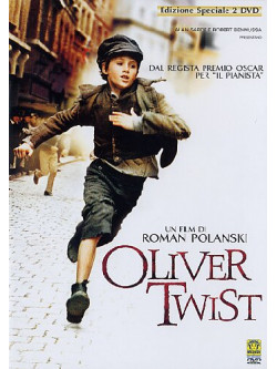 Oliver Twist (2005) (SE) (2 Dvd)