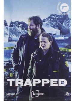 Trapped - Season 2 (3 Dvd) [Edizione: Paesi Bassi]