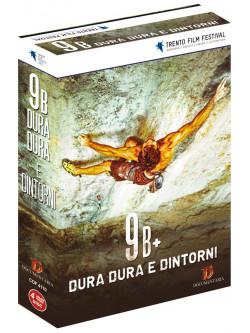 9B+ Dura Dura E Dintorni (4 Dvd)