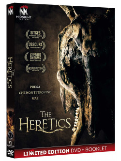 Heretics (The) (Ltd Edition) (Dvd+Booklet)