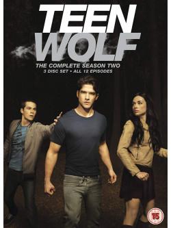 Teen Wolf - Saison 2 (3 Dvd) [Edizione: Francia]