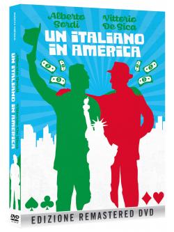 Italiano In America (Un)
