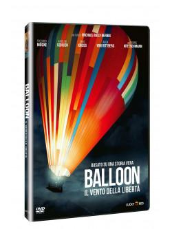 Balloon - Il Vento Della Liberta'