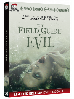 Field Guide To Evil (The) (Ltd (Dvd+Booklet)