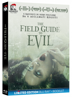 Field Guide To Evil (The) (Ltd) (Blu-Ray+Booklet)