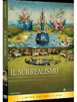 Surrealismo (Il) (2 Dvd)