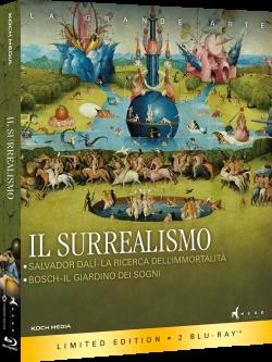 Surrealismo (Il) (2 Blu-Ray)
