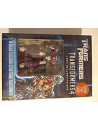 Transformers 4 (Slim Case Con Action Figure Box Set)