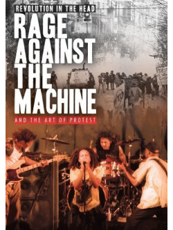 Rage Against The Machine - Revolution In The Head