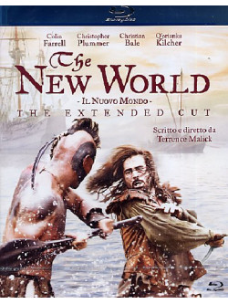 New World (The) - Il Nuovo Mondo (The Extended Cut)