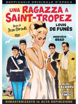 Ragazza A Saint Tropez (Una)