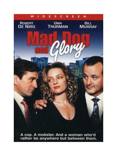 Mad Dog And Glory [Edizione: Stati Uniti]