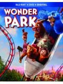 Wonder Park (2 Blu-Ray) [Edizione: Stati Uniti]