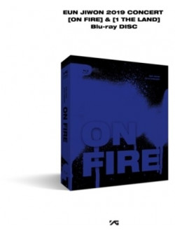 Eun Ji Won - 2019 Concert: On Fire