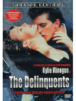 Delinquents (The) (2 Dvd)