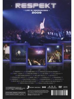 Michael Wendler - Respekt-Live 2009