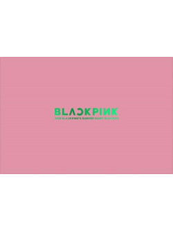 Blackpink - 2019 Blackpink'S Summer Diary (In Hawaii)