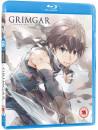 Grimgar Ashes And Illusions (2 Blu-Ray) [Edizione: Regno Unito]