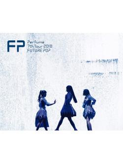 Perfume - Perfume 7Th Tour 2018 : Future Pop