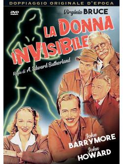 Donna Invisibile (La)