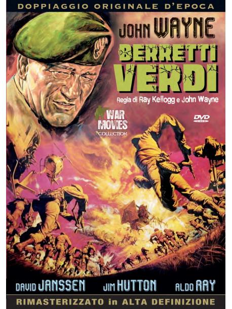 Berretti Verdi