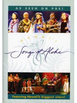 Hawaii Songs Of Aloha [Edizione: Stati Uniti]
