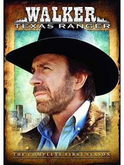 Walker Texas Ranger: Complete First Season (7 Dvd) [Edizione: Stati Uniti]